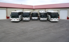 Compass Coach Inc