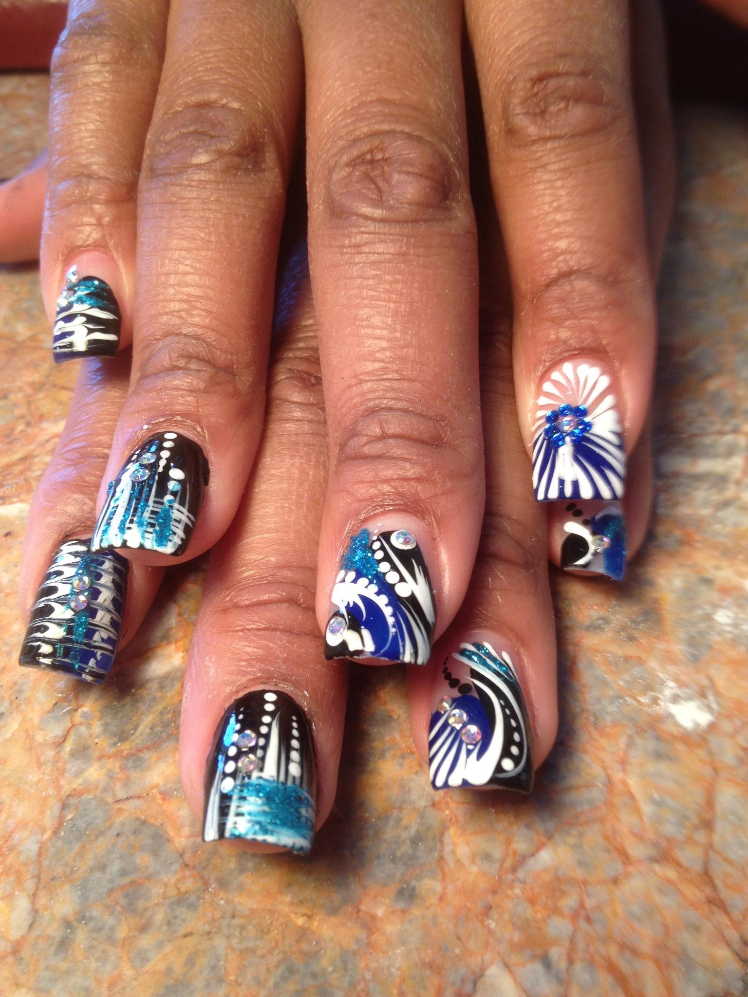 TJ Nails 341 W Northfield Dr, Brownsburg, IN 46112 - YP.com
