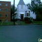 New Mt Calvary Baptist Chr - Washington, DC