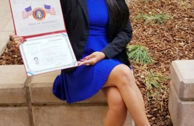 Law Offices of Edyta-Christina Grzybowska Grant - Bakersfield, CA. With my citizenship certificate