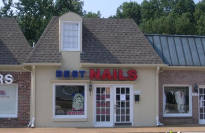 Best Nails - Memphis, TN