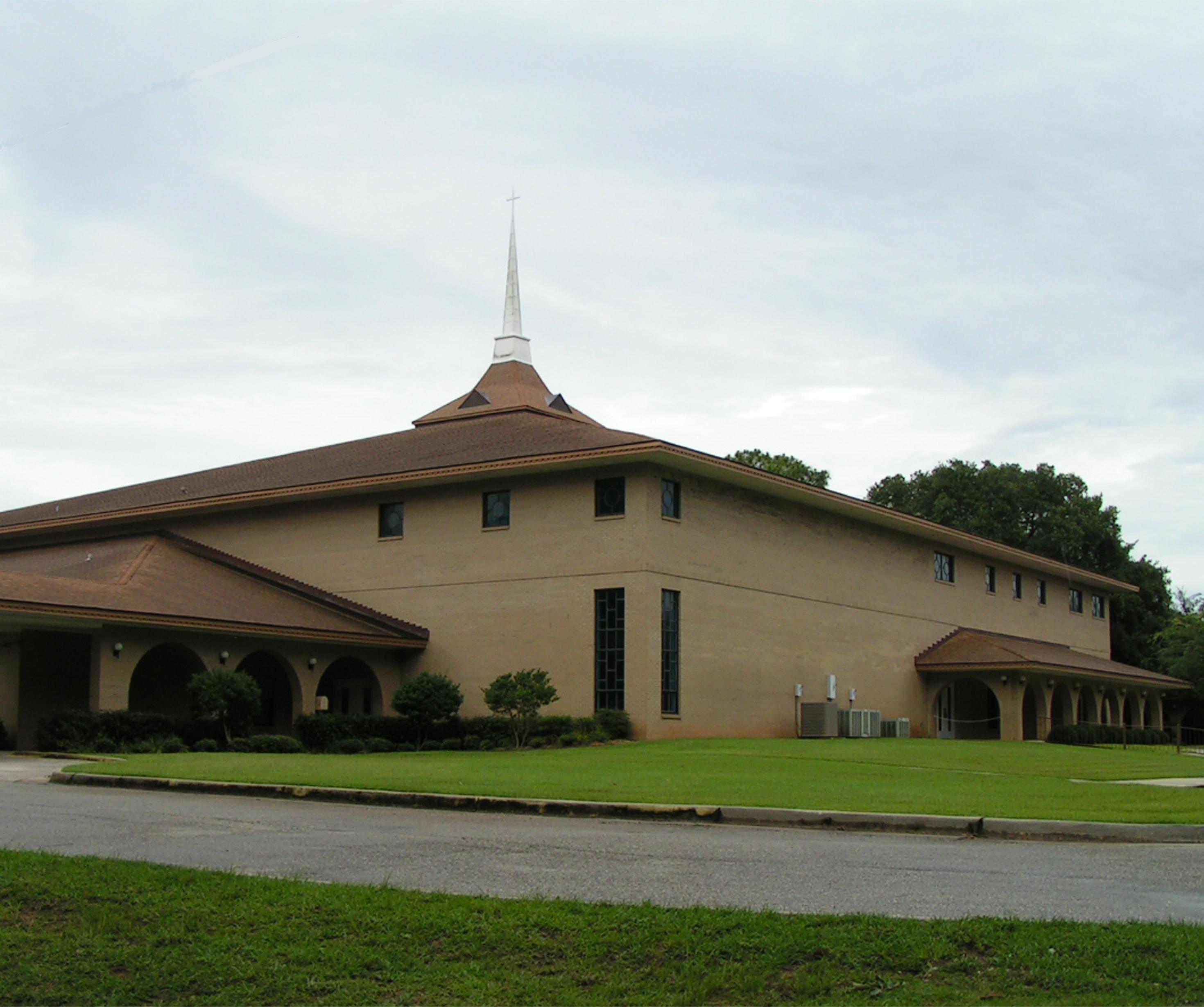 Faith Family Fellowship 7100 Spanish Fort Blvd Daphne Al