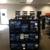 MCM Electronics Retail Showroom / Warehouse