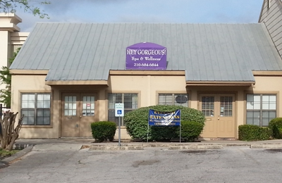 Hey Gorgeous! Spa and Wellness, LLC - San Antonio, TX