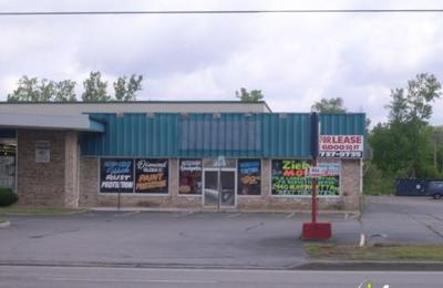 Ziebart - Rochester, NY
