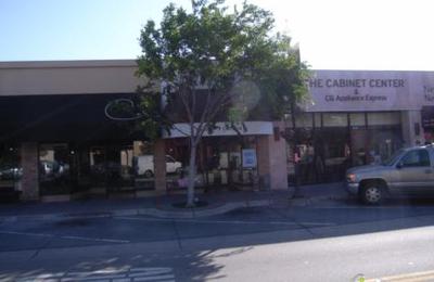 Shelby's Garden - San Carlos, CA