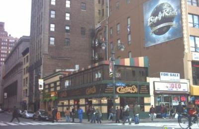 Music Corporation Schott - New York, NY