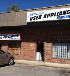 Johnnys Used Appliances - Memphis, TN