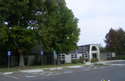 Good Shepherd Lutheran Church - Hayward, CA