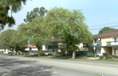 Mountain Crest Apartments - Upland, CA