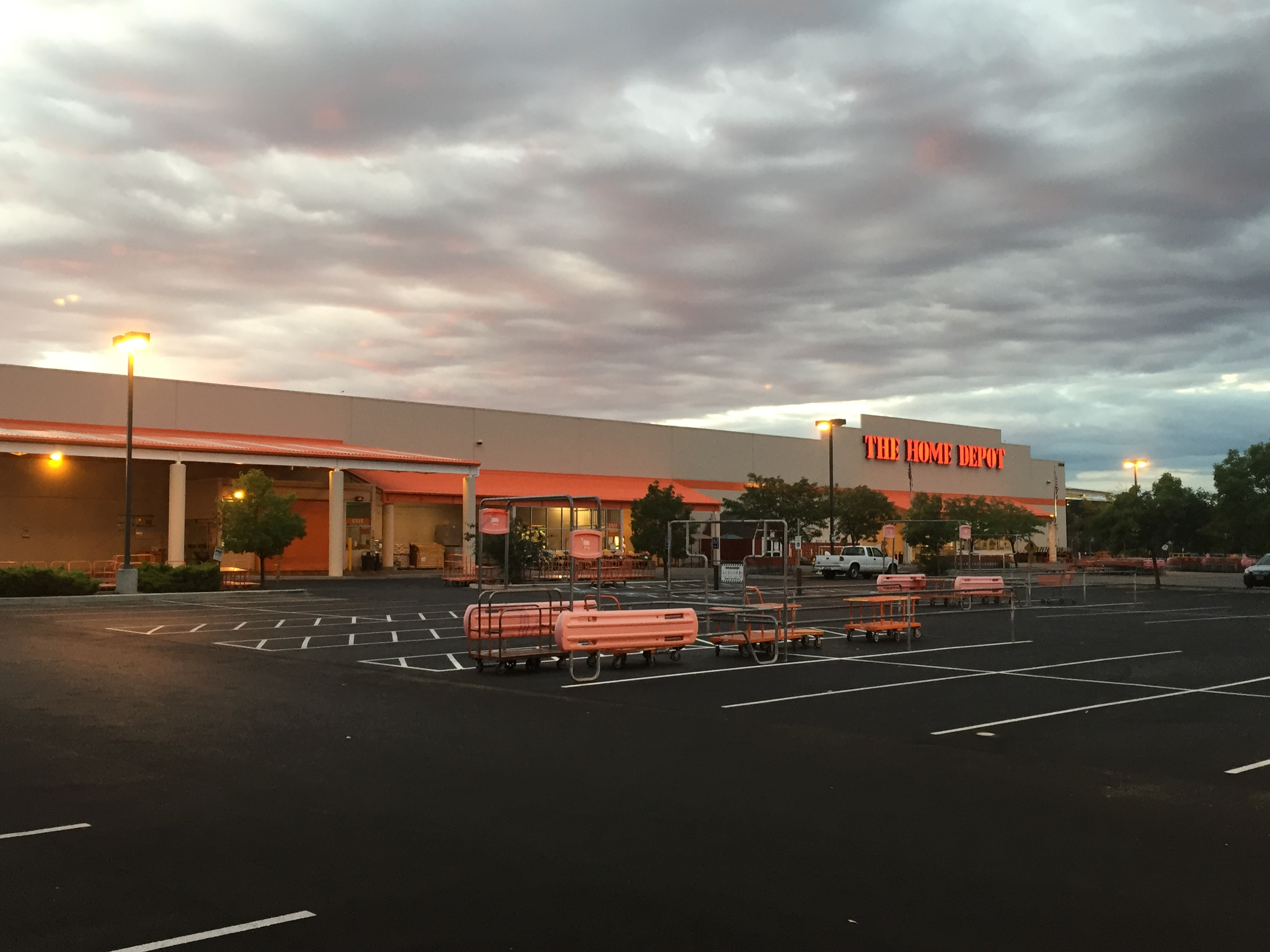 The Home Depot 2436 F Rd Grand Junction Co 81505 Yp Com