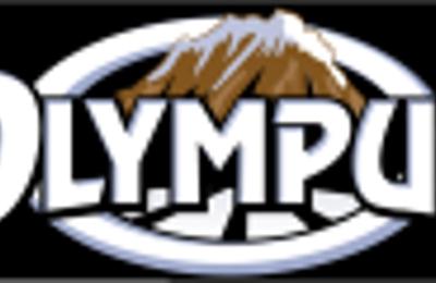 Olympus Landscaping of Utah - Riverton, UT