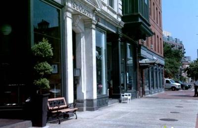 St Cloud Condominium - Boston, MA