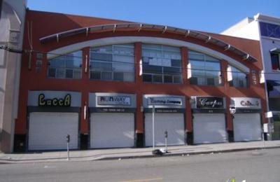 Runway Paries Design Inc - Los Angeles, CA