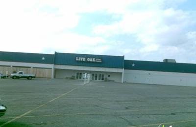 Live Oak Civic Center - Live Oak, TX