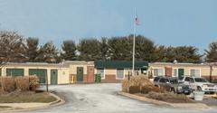 Securitypublicstorage - Gaithersburg, MD