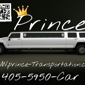 PRINCE TOWNCAR SRVC & GROUP VAN - Edmond, OK