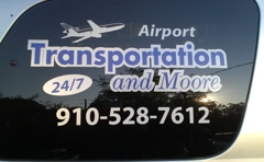 Airport Transportation And Moore