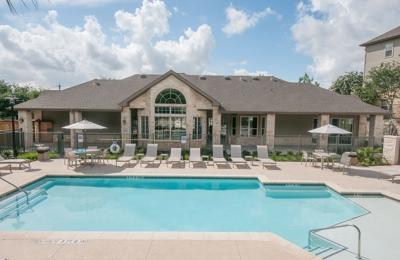 Remington Ranch Apartments - San Antonio, TX