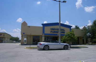Universal Furniture - Orlando, FL