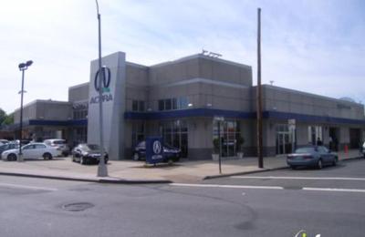 Paragon Acura Northern Blvd Woodside NY YPcom - Paragon acura hours