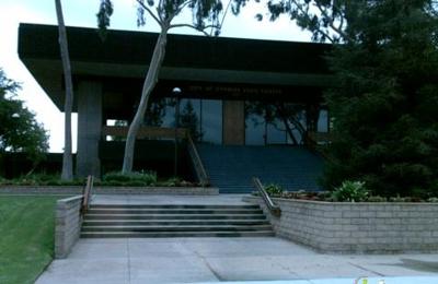 Cypress Zoning Dept - Cypress, CA