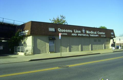 Queens Line Med Ctr & Physical - Ozone Park, NY