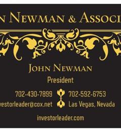 John Newman & Associates - Las Vegas, NV