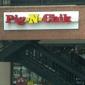 Pig-N-Chik BBQ - Atlanta, GA