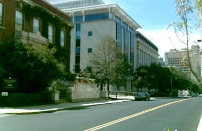 Van Etten, Richard A, MD - Boston, MA
