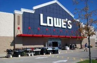 Lowe's Home Improvement - Little Elm, TX