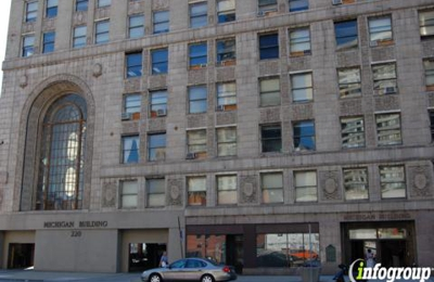 Kostovski Suzanna Law Office Of - Detroit, MI