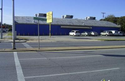 Sooners Wholesale - Oklahoma City, OK