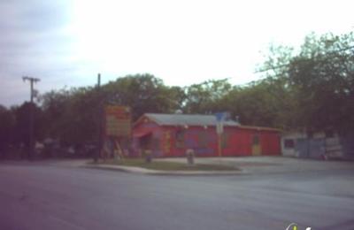 La Unica Foods - San Antonio, TX