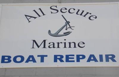 All Secure Marine LLC - Boise, ID
