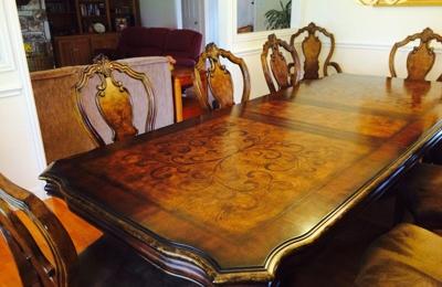 Becker Furniture Repair San Antonio Tx