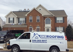 GNS Roofing Corporation   Stephens City, VA