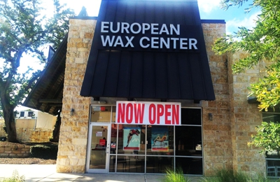European Wax Center Cedar Park - Cedar Park, TX
