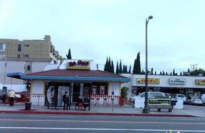 Que Rico - Los Angeles, CA