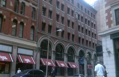 Travel Associates - Boston, MA