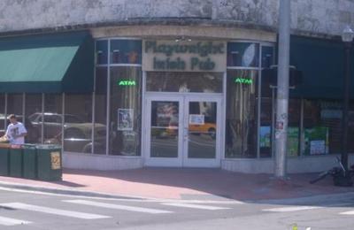 The Playwright Irish Pub & Restaurant - Miami Beach, FL