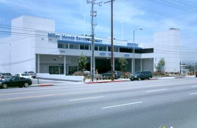 Miller Honda Service Center - Van Nuys, CA
