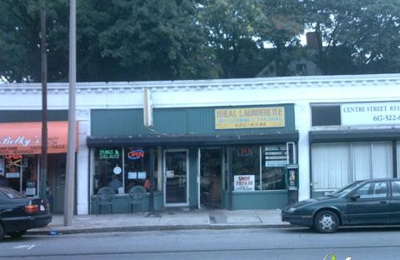 Ideal Cafe & Pizza - Jamaica Plain, MA