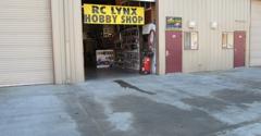 RCLYNX Hobby Shop - Modesto, CA