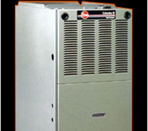 Oxnard Appliance & Heating Service - Oxnard, CA