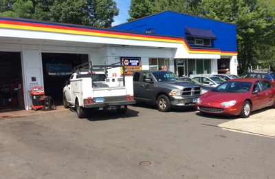 Broadbridge Automotive SVCS - Stratford, CT