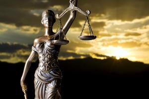 law side