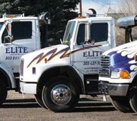Elite Rolloff - Commerce City, CO
