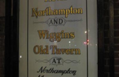 Hotel Northampton - Northampton, MA