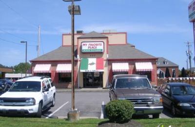My Favorite Place Catering - Cordova, TN